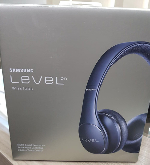 Samsung Level On Wireless - Cancelling - Bluetooth
