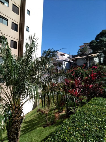 Imagem 1 de 16 de Apartamento Com 03 Dormitórios E 67 M² | Vila Santos , São Paulo | Sp - Ap443580v