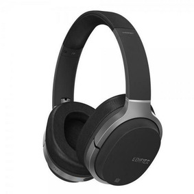 Fone De Ouvido Headphone Bluetooth Nfc W830bt Bk Edifier