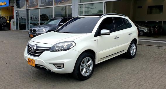 Renault Koleos Sportway Bose At 4x2