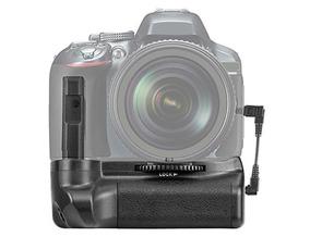 Grip Para Nikon D5200 - Meike Bg-2g - Bateria En-el14