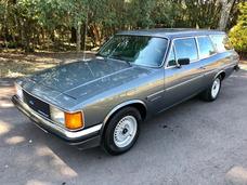 Chevrolet/gm Caravan Comodoro 4.1 250s