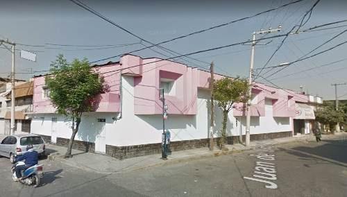 Gran Oportunidad De Salon De Fiestas En Iztapalapa