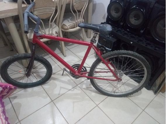 Bici Rodada 26