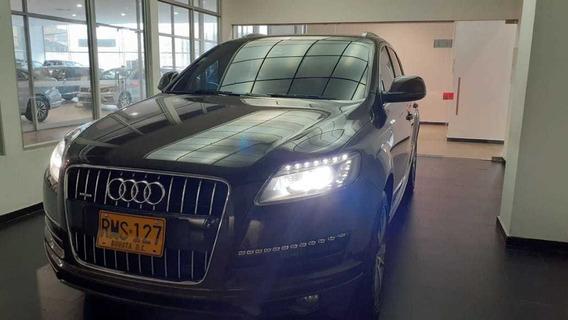 Audi Q7 Full Equipo Diesel