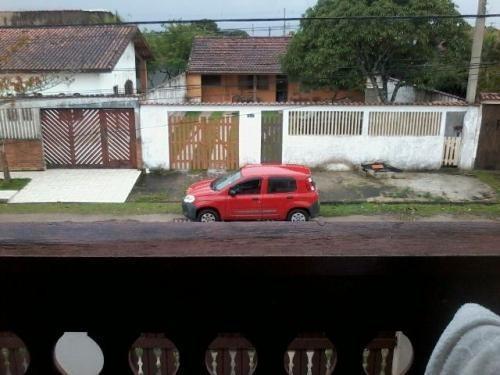 Imagem 1 de 14 de Casa Com 800 Metros Do Mar Em Itanhaém - 2227 | Sanm