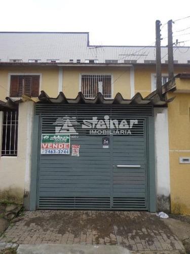 Imagem 1 de 16 de Venda Sobrado 2 Dormitórios Vila Progresso Guarulhos R$ 490.000,00 - 37012v