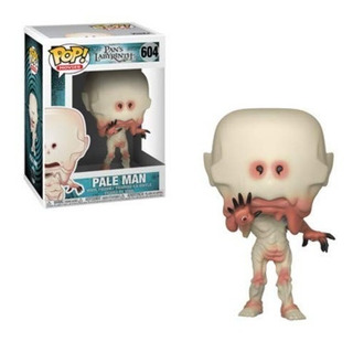Funko Pop! Horror Pans Labyrinth Pale Man