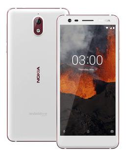 Nokia 3.1 2ram 16gb (120vrd)