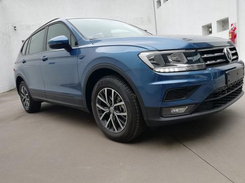 Volkswagen Tiguan Allspace 2020 1.4 Tsi Trendline Borda