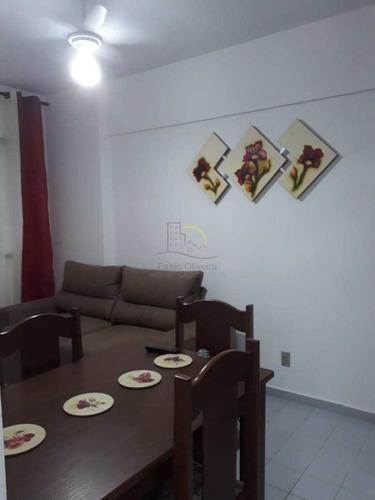 Imagem 1 de 21 de Apartamento, Canto Do Forte, Praia Grande - R$ 235 Mil, Cod: 2800 - V2800