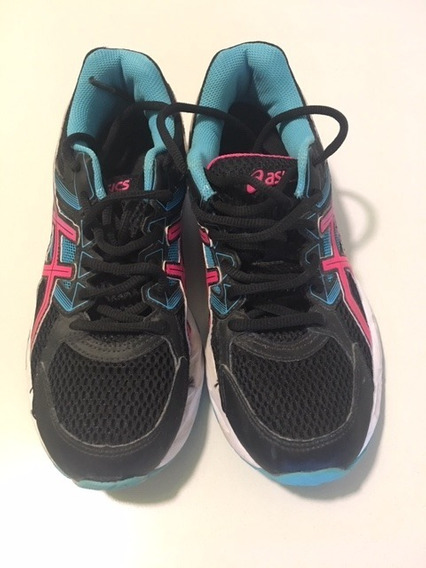 Zapatillas Asics Gel Contend 3