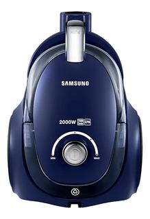 Aspiradora Samsung VC20CCNMA 1.5L azul oscuro