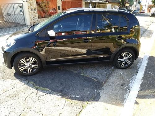 Imagem 1 de 15 de Volkswagen Up! 1.0 Cross Up Tsi