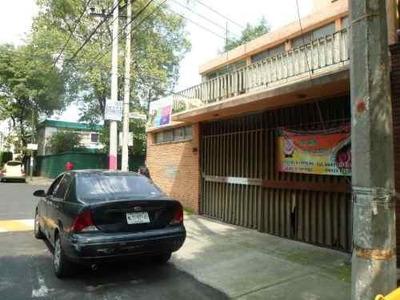 (crm-92-2910) Campestre Churubusco, Casa En Venta,coyoacán, Cdmx.