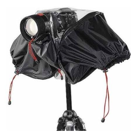 Capa De Chuva Kata Manfrotto E-705 Pl Tripé Dsrl Canon Nikon