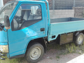 Jmc 1032 Camión Camioneta Rueda Sencilla Chico 1900 Kgr