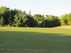 Lote Costa Esmeralda Barrio Golf Divino !!! Hoyo 19