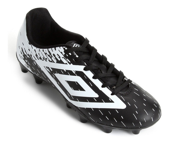Chuteira Umbro Acid Campo Adulto - Original