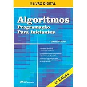 Livro Para Programação Para Iniciantes