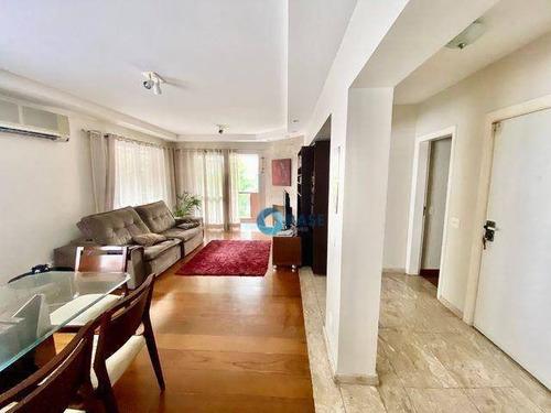 Apartamento À Venda, 152 M² Por R$ 550.000,00 - Portal Do Morumbi - São Paulo/sp - Ap8201