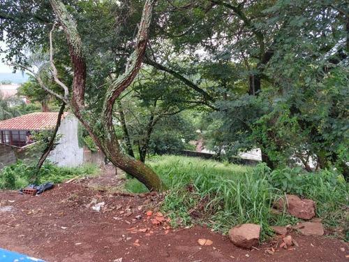 Terreno À Venda, 1185 M² Por R$ 600.000 - Jardim Flamboyant - Atibaia/sp - Te0381