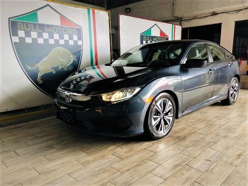 Imagen 1 de 15 de Honda Civic