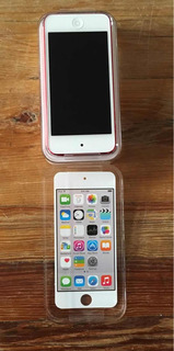 iPod Touch 16gb Red Sin Cargador Ni Auriculares