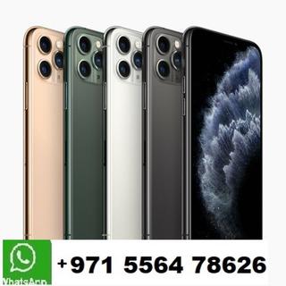 iPhone 11 Pro Max 512gb En Caja Nuevo