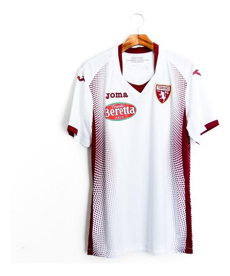 Camisa De Futebol Masculino Torino 2019/20 Joma