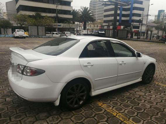 Mazda Mazda 6 Full
