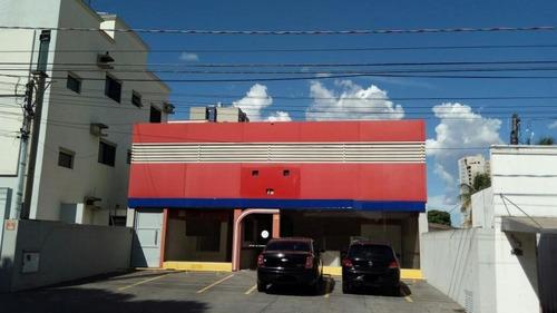 Predio Em Centro, Araçatuba/sp De 375m² Para Locação R$ 5.000,00/mes - Pr973795