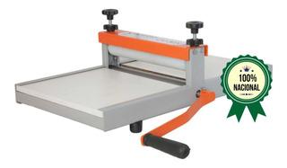 Máquina De Corte E Vinco (50 Cm) Manual