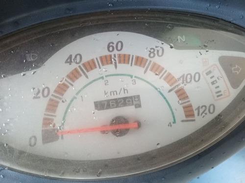 Honda C 100 Biz  Biz 2004