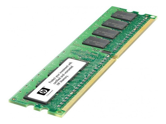 16gb Rdimm Servidor Hp Proliant G6 G7 G8 Dl360 Lv Oficial Hp