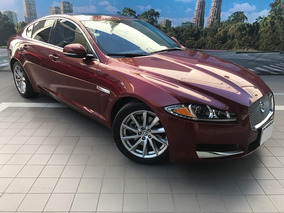 Jaguar Xf 2.0 Luxury 2013