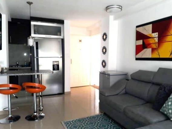 Apartamento Venta Villas Geica, Maracay 20-20811 Hcc