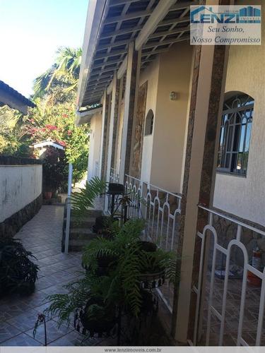Imagem 1 de 29 de Casas À Venda  Em Bragança Paulista/sp - Compre A Sua Casa Aqui! - 1275797