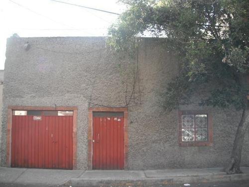 Valle Gomez Casa Venta Venustiano Carranza Cdmx