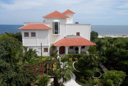 Residencia Venta Ideal Para Hotel Boutique En Puerto Morelos