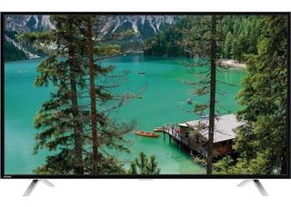 Smart Tv Led Semp Toshiba 49 , Dtv, Hdmi, Hd, Usb - 49l2600
