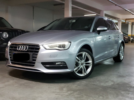 Audi A3 Sportback 5 Puertas - S-stronic - Pack Tecnology