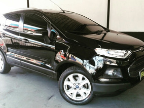 Ford Ecosport 2.0 Titanium Flex 2013 S/ Entrada 1399