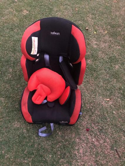 Fantástica Cadeira Infanti Com A Estrutura Mais Top Da Linha