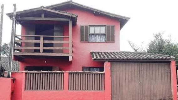 Casa Praia Maranduba Ubatuba 2 Dormitórios Vendo Troco