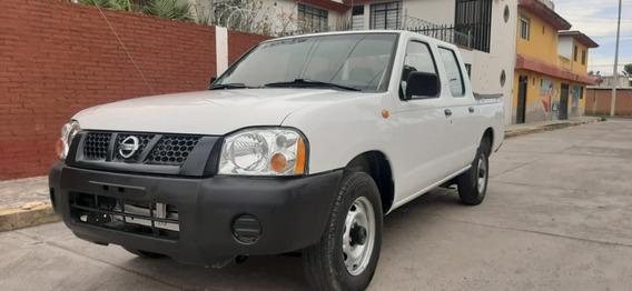 Nissan Doble Cabina 2011