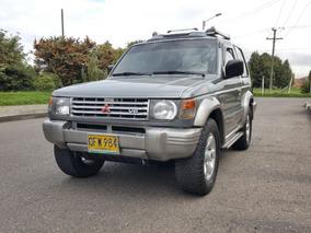 Mitsubishi Montero Pajero 3.0