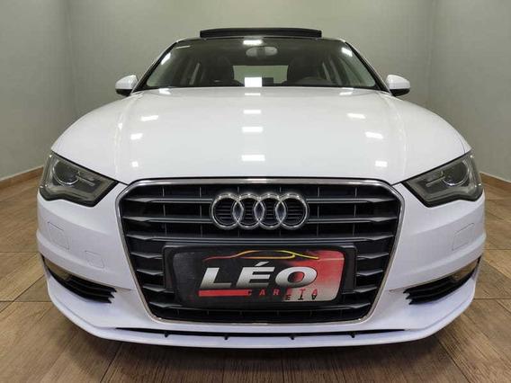 Audi A3 Lm 180 Cv 2015
