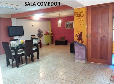 Ocasión Vendo Amplio Departamento 160 M² A $ 92,000 Los Oli