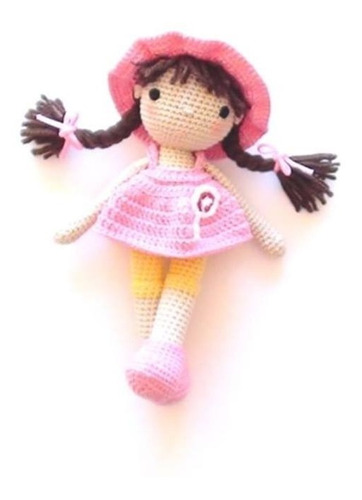 20 Patrones Amigurumis Crochet X 20 +4
